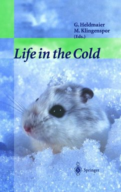 Life in the Cold - Heldmaier, Gerhard / Klingenspor, Martin (eds.)
