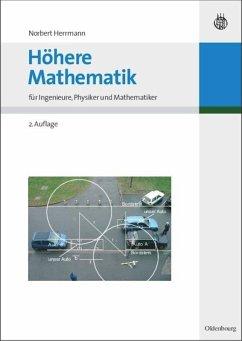 Höhere Mathematik - Herrmann, Norbert