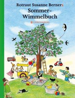 Sommer-Wimmelbuch - Berner, Rotraut Susanne