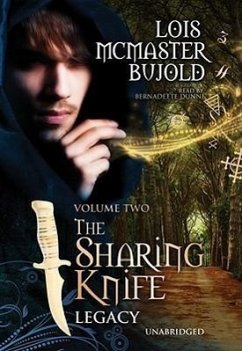 The Sharing Knife - Bujold, Lois McMaster