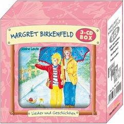 Die Margret-Birkenfeld-Box 2 - Birkenfeld,Margret