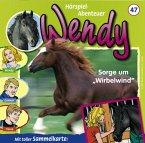 Wendy - Sorge um