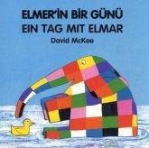 Ein Tag mit Elmar, deutsch-türkisch\Elmer'in Bir Günü
