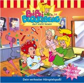 Bibi Blocksberg darf nicht hexen / Bibi Blocksberg Bd.34 (1 Audio-CD)