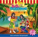 Auf der Märcheninsel / Bibi Blocksberg Bd.31 (1 Audio-CD)