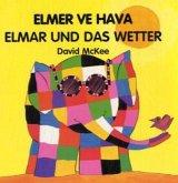 Elmar und das Wetter\Elmer ve Hava