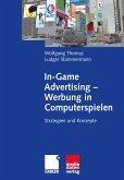 In-Game Advertising - Werbung in Computerspielen