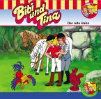 Der rote Hahn / Bibi & Tina Bd.15 (1 Audio-CD)