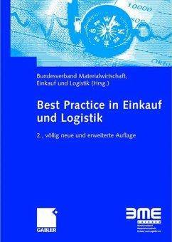 Best Practice in Einkauf und Logistik - Ursel, Sabine (Hrsg.)