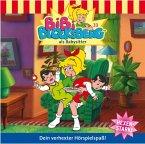 Bibi Blocksberg als Babysitter / Bibi Blocksberg Bd.33 (1 Audio-CD)
