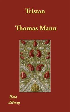 Tristan - Mann, Thomas