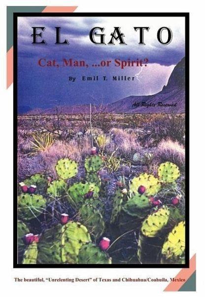 El Gato - Miller, Emil T.