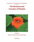 The Structure and Function of Plastids