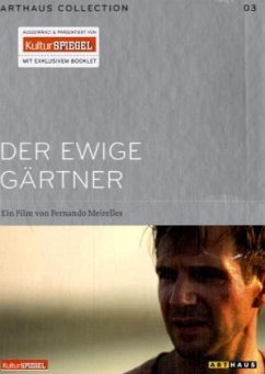 Der ewige Gärtner - Fiennes,Ralph/Weisz,Rachel