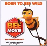 Bee Movie, Das Honigkomplott, 1 CD-Audio