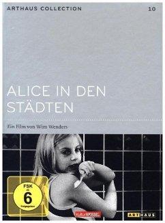 Alice in den Städten - Vogler,Rüdiger/Rottländer,Yella