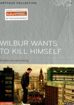 Wilbur Wants to Kill Himself - Sives,Jamie/Henderson,Shirley