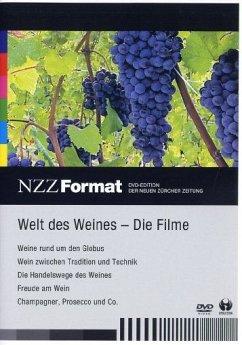 NZZ Format - Welt des Weines: Die Filme
