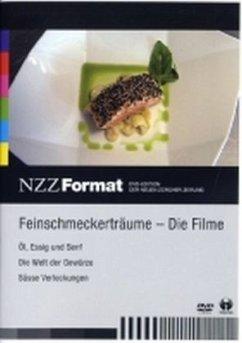 NZZ Format - Feinschmeckerträume: Die Filme
