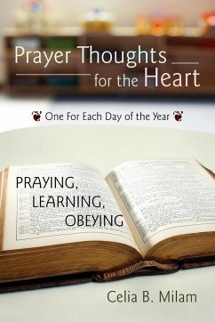 Prayer Thoughts for the Heart