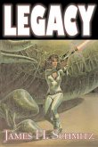 Legacy by James H. Shmitz, Science Fiction, Adventure, Space Opera