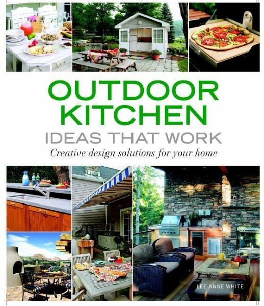 outdoor kitchen ideas that work creative design solutions