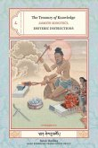 The Treasury of Knowledge: Book Eight, Part Four: Esoteric Instructions