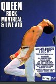 Rock Montreal & Live Aid (2dvd)