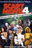 Scary Movie 4, 1 DVD