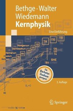 Kernphysik - Bethge, Klaus; Walter, Gertrud; Wiedemann, Bernhard
