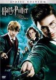 Harry Potter und der Orden des Phönix, 2 DVD-Videos