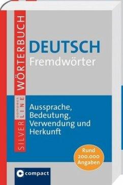 Deutsch Fremdwörter