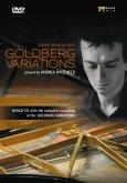 Bach, Johann Sebastian - Goldberg Variationen
