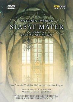 Dvorák, Antonin - Stabat Mater