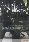 Daniel Barenboim - Tango Argentina (NTSC)