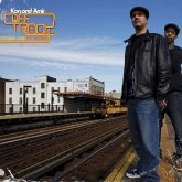 Off Track 1:The Bronx