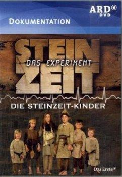 Steinzeit, Die Steinzeit-Kinder, 1 DVD