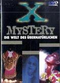 Geheimnisvolle Kräfte des Geistes, 1 DVD / X-Mystery, Die Welt des Übernatürlichen, DVD-Videos Tl.1