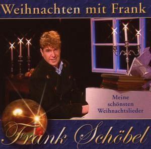 weihnachten mit frank von frank sch bel auf audio cd. Black Bedroom Furniture Sets. Home Design Ideas