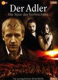 Der Adler - Die Spur des Verbrechens - Staffel 02 (4 DVDs)