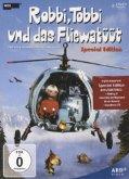 Robbi, Tobbi und das Fliewatüüt, 2 DVDs (Special Edition)