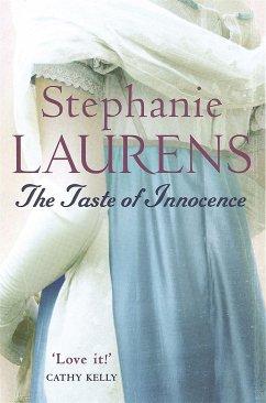 Taste Of Innocence - Laurens, Stephanie