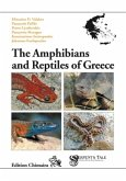The Amphibians and Reptiles of Greece