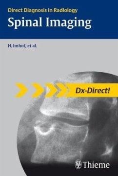 Spinal Imaging - Imhof et al.