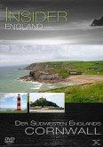 Insider - England: Cornwall