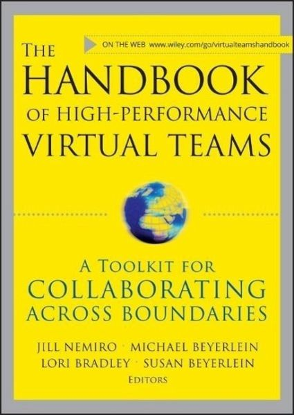 the handbook of high-performance virtual teams pdf
