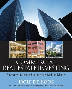 Commercial Real Estate - de Roos