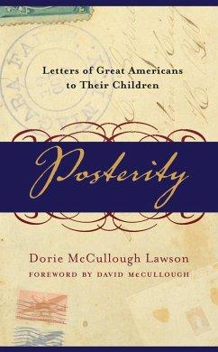 Posterity - Lawson, Dorie McCullough