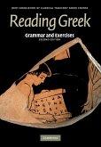 Reading Greek Grammar Exercise 2ed