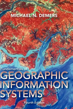 Fundamentals of Geographical Information Systems - Demers, Michael N.